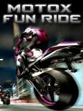 MotoX Fun Ride   100% Pro Moto Racing Challenge mobile app for free download