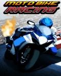 Moto Bike Racing  Free (176x220) mobile app for free download