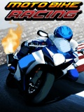 Moto Bike Racing  Free (240x320) mobile app for free download