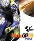 Moto GP 08 mobile app for free download