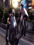 Moto GP 3D mobile app for free download