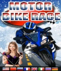 Motor Bike Race   Free (176x208) mobile app for free download