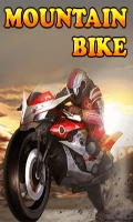 Mountain Bike   Free(240 x 400) mobile app for free download