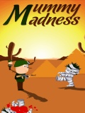 Mummy Madness (240x320) mobile app for free download