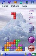 Musbel Tetris mobile app for free download