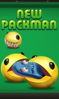 NEW PACKMAN mobile app for free download