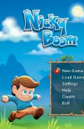 NIcky Boom mobile app for free download