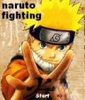 Naruto Fighting mobile app for free download