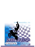 Nate Adams FMX mobile app for free download