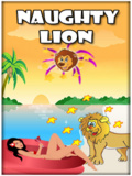 Naughty Lion mobile app for free download