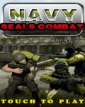 Navy Seals Combat  Free (176x220) mobile app for free download