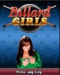 New Billard Java mobile app for free download