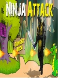 Ninja Attack mobile app for free download