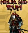 Ninja Kid Run  Free (176x208) mobile app for free download