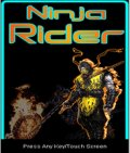 Ninja Rider mobile app for free download