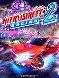 Nitro Street Racing 2 Motion Sensor mobile app for free download