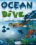 Ocean Dive (176x220) mobile app for free download