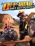 Off Road Dirt Motocross mobile app for free download