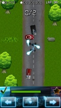 Outlaw Racing mobile app for free download