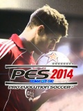 PES 2014 3D mobile app for free download