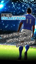 PES COLLECTION mobile app for free download