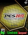PES UPL 2013 128x160 mobile app for free download