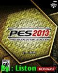 PES UPL 2013 176x220 mobile app for free download