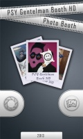 PSY Gentleman Booth HD mobile app for free download