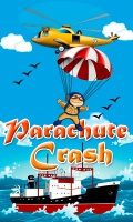Parachute Crash(240x400) mobile app for free download