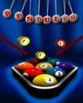 Pendulum 128X160 N OVI mobile app for free download