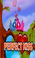 Perfect Kiss  Free (240x320) mobile app for free download