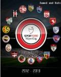 Pes2013 SporToto SuperLeague mobile app for free download