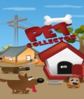 Pet Collector (176x208) mobile app for free download