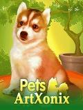Pets ArtXonik mobile app for free download