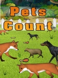Pets Count mobile app for free download