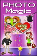 Photo Magic mobile app for free download
