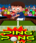 Ping Pong (176x208) mobile app for free download