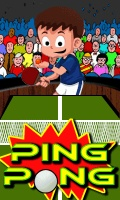 Ping Pong (240x400) mobile app for free download