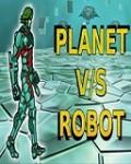 Planet Vs Robot mobile app for free download