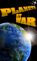 Planets At War (240x400) mobile app for free download