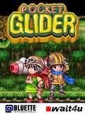 Pocket Glider 240*320 mobile app for free download