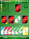 Pocket Uno mobile app for free download