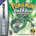 Pokemon Emerald mobile app for free download