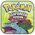 Pokemon LeafGreen Version mobile app for free download