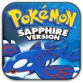 Pokemon Sapphire Version mobile app for free download