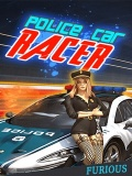 Police Car Racer mobile app for free download