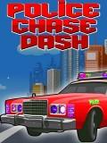 Police Chase Dash