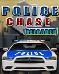 Police Chase Reloaded   Free (176x220) mobile app for free download