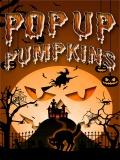 Popup Pumpkins 320x240 mobile app for free download