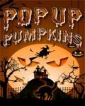 Popup Pumpkins 320x480 mobile app for free download
